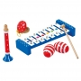 Прочие детские игрушечные музыкальные инструменты