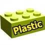Детские пластиковые конструкторы