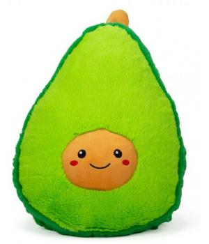 Мягкая игрушка Авокадо 45 см