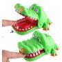 """Игра детская настольная Qunxing toys """"Крокодил-дантист"""" (2205)"""
