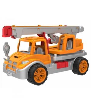 Детская игрушка автокран Technok (3695)