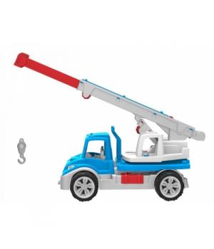 Детская игрушка автокран Technok (3893)