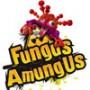 Микробы Fungus Amungus