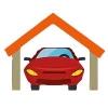Парковки, автотреки, гаражи