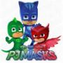 Игрушки Герои в масках / PJ Masks
