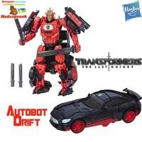Автобот Drift, Трансформеры 5: Последний Рыцарь, Hasbro, от 6 лет