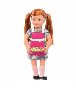 Кукла для девочки Ноа, 46 см, Our Generation
