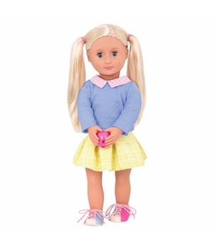Our Generation Лялька RETRO Бонні Роуз (46 см)