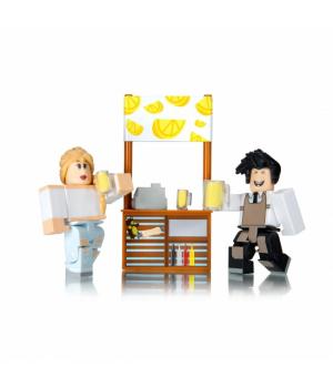 Игровой набор Роблокс Лимонад - Game Packs Adopt Me: Lemonade Stand W6