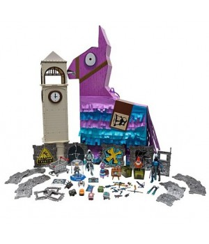 Игрушечная фигурка Fortnite - Фортнайт Llama Loot Pinata Jumbo Figure Pack