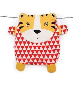 Игровой коврик для малыша, Oribel Peripop Тигрик