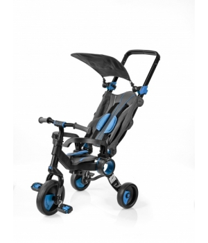 Galileo Триколісний велосипед Strollcycle [GB-1002-B]