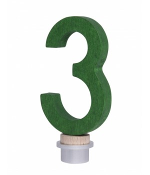 nic Цифра 3
