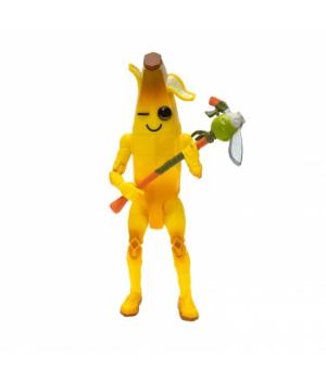 Игрушечная фигурка Fortnite - Фортнайт Legendary Series Банан - Peely S4
