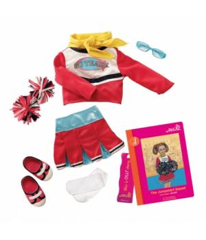 Одежда для куклы 46 см Черлидер, Our Generation