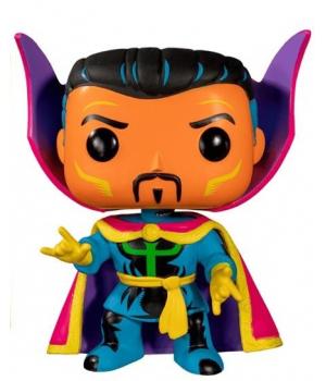 Колекційна фігурка Funko POP! Marvel: Black Light: Dr. Strange
