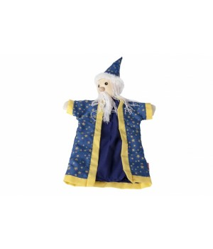 goki Лялька-рукавичка - Маг