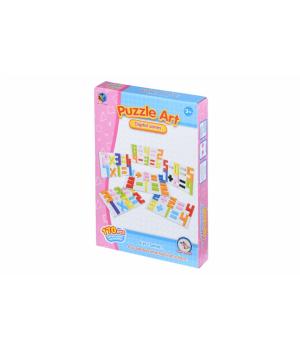 Мозаика детская пластиковая Didgital series (170 эл.), Same Toy