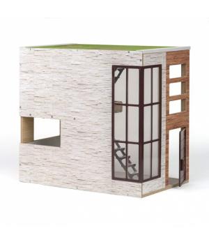LORI Ляльковий будиночок - Дерев'яний будинок