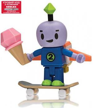 Фигурка Роблокс Робот - Robot 64: Beebo W5