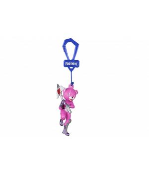 Fortnite Фігурка-брелок Figure Hanger ККПО - Cuddle Team Leader S1
