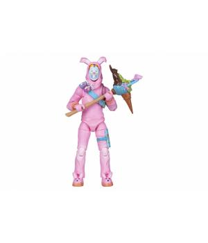 Игрушечная фигурка Fortnite - Фортнайт Legendary Series Опасный Кролик - Rabbit Raider, 15 см.