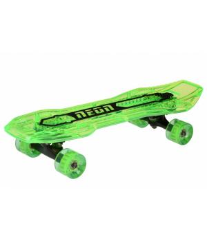 NEON Скейт Cruzer [N100792]