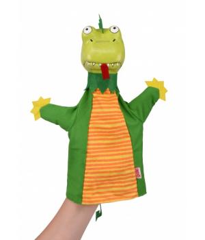 goki Лялька-рукавичка - Дракон