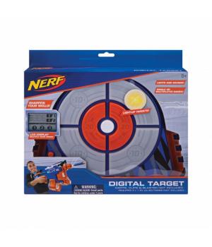 Nerf Ігрова електронна мішень Jazwares Nerf Elite Strike and Score Digital Target