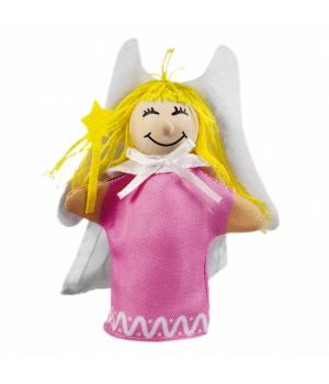 goki Лялька для пальчикового театру - Принцеса