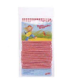 Скакалка для детей (резинка) Peggy Diggledey, Goki
