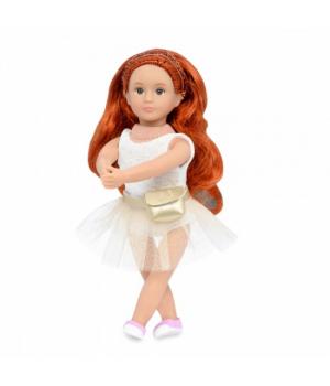 LORI Лялька (15 см) балерина Мейбл