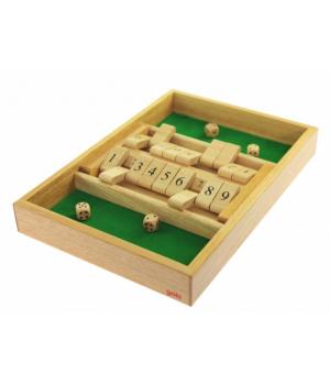 Детские игрушечные счеты с двумя полями, goki
