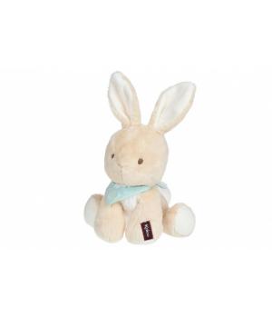 Kaloo Les Amis Кролик кремовий (25 см) в коробці