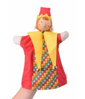 goki Лялька-рукавичка - Блазень