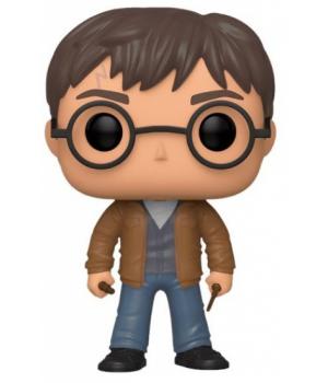 Колекційна фігурка Funko POP! Harry Potter & 2 Wands