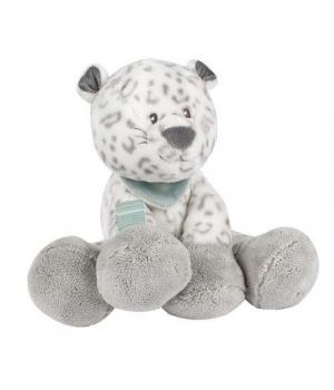 Мягкая игрушка Леопард Лея (24 см) Nattou