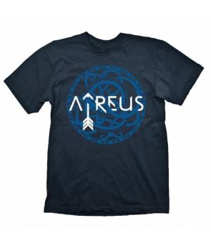 "Gaya Футболка God of War ""Atreus Symbol"" [GE6242L]"