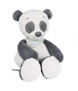 Мягкая игрушка Панда Лулу (24 см) Nattou