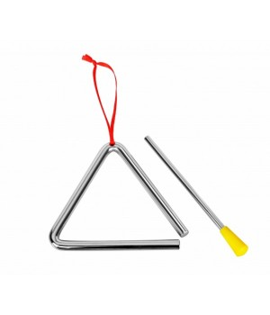 goki Музичний інструмент - Трикутник (маленький)