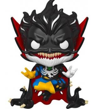 Колекційна фігурка Funko POP! Marvel: Max Venom: Dr. Strange