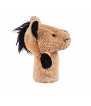 goki Лялька для пальчикового театру - Кінь