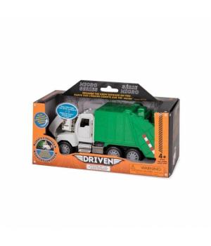 Игрушка машинка мусоровоз  DRIVEN