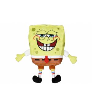 Sponge Bob Exsqueeze Me Plush SpongeBob Fart із звуком