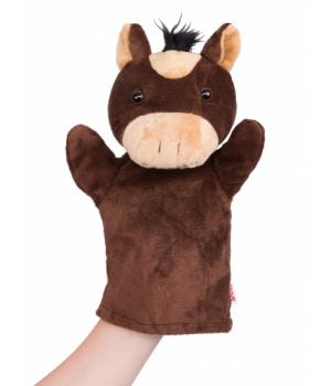 goki Лялька-рукавичка - Віслюк