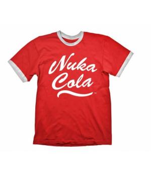"Gaya Футболка Fallout ""Nuka Cola"" [GE1748M]"