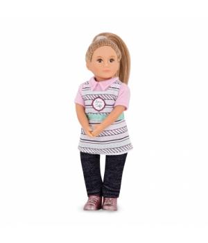 LORI Лялька (15 см) бариста Віра