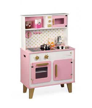Janod Ігровий набір - Кухня Candy Chic