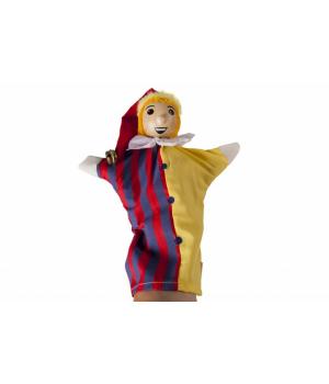 goki Лялька-рукавичка - Касперль