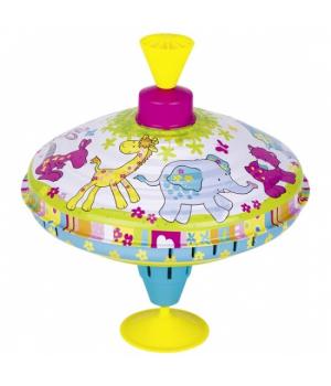 Юла игрушка для детей, Goki Susibelle